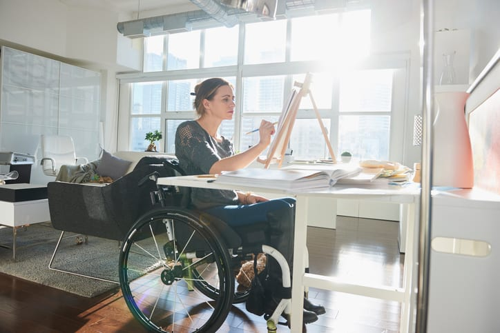 Can You Receive Disability Benefits While You're Working?